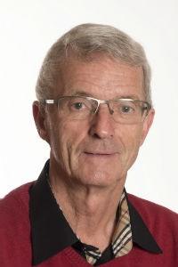 Kontormedhjælper Hans Jørgen Sørensen