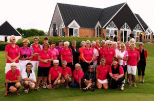 Pink Cup 2017